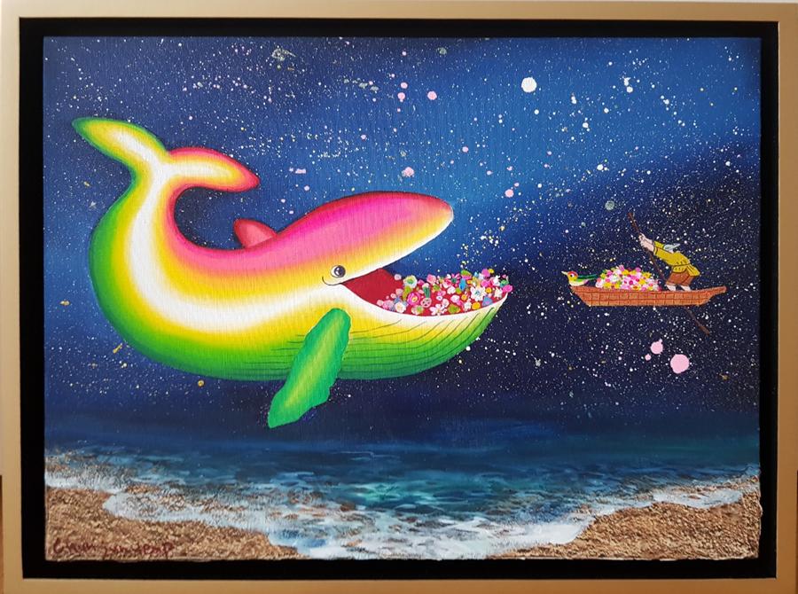 바다풍경3(품절)